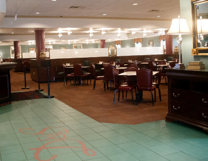 D&S Cafeteria Cary NC